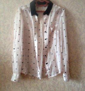 Рубашка, размер 38-42