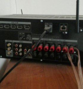 Музыкальный ресивер Sony STR DN-850