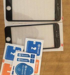 3D стекло для iPhone 6, 6s