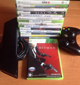Hitman absolution ( Xbox 360 )