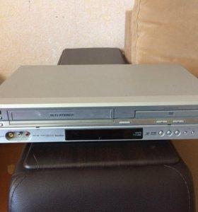 JVC диски + касеты
