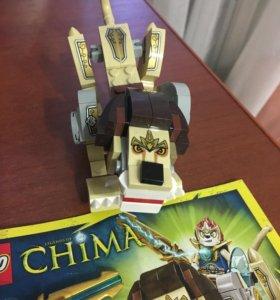 Лего chima 70123