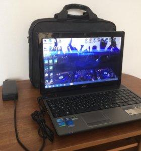 Core i5/8Gb/SSD 512Gb/HDD 320/Видео2Gb