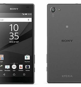 Продаю телефон Sony z5 compact