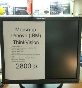 Монитор Lenovo (IBM) ThinkVision 19 дюймов