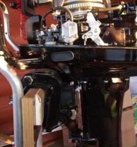 Казанка-м с мотором Меркури 30м