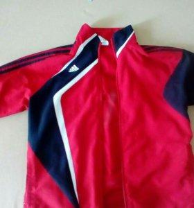 Олимпийка Adidas оригинал