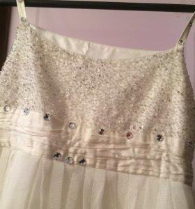 Платье 👗 нарядное для девочки