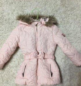 Куртка kanz