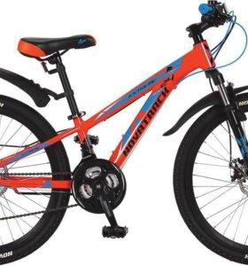 Велосипед 20 Novatrack EXTREME, 6-ск