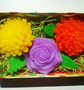 Цветочный набор