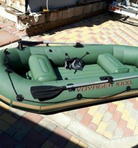 Лодка 3м.
