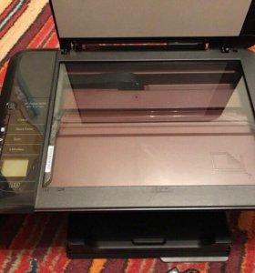 Сканер/копир/принтер