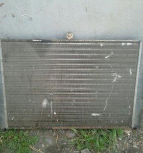 Радиатор ваз 2108-2109