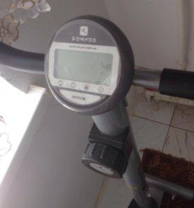 Велотренажер Domyos