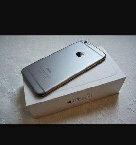 Продаю айфон 6 16 gb