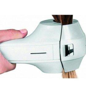 Щипцы для автоматической завивки волос REDMOND