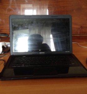 ноутбук compqhp