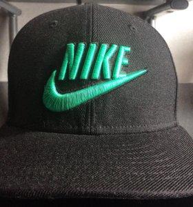 Кепка Nike (SnapBack)