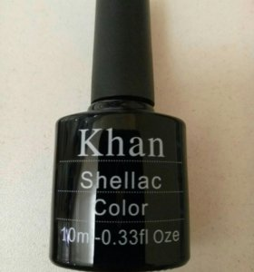 Khan Shellac