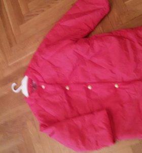Куртка новая 48-50