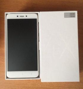Xiaomi 4x (новый!!)