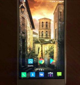 Xiaomi redmi note 3 pro 32 gb.
