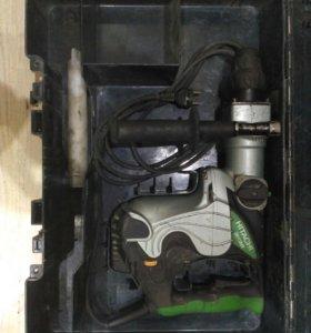 Перфоратор отбойный молоток Hitachi dh 40mr