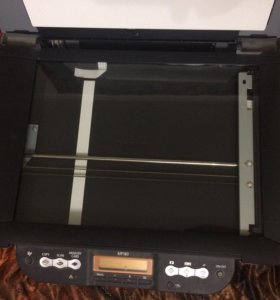Струйный принтер Canon Pixma