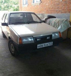 Ваз 21099 1995г.