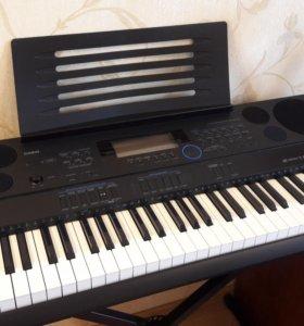 Продам синтезатор CASIO СТК-6000