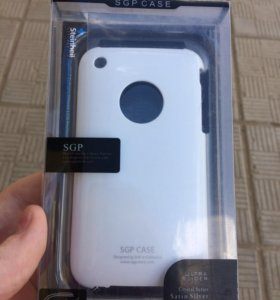 Чехол для iPhone 3G (s) новый. Есть доставка