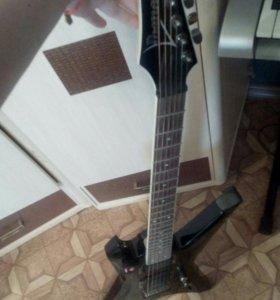 Гитара Ibanez XP300FX