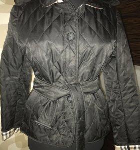 Оригинальная куртка Burberry