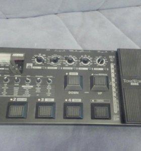 Гитарный процессор Korg AX300G