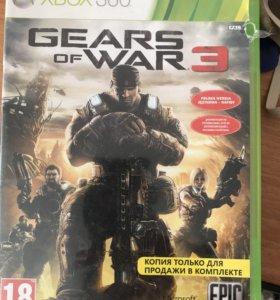 Xbox360 игра
