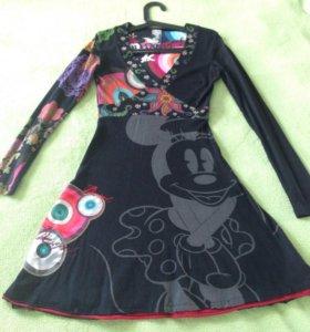 Платье Desigual, размер S