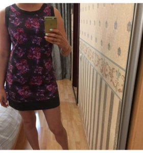 Платье Остин 44 размер