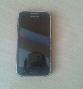 Samsung j1 (2015)