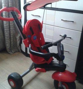 Велосипед smarTrike детский