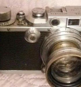 Пленочный 35мм ф/а Leica DRP Ernst Leitz Wetzlar