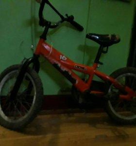 Велосипед-детский