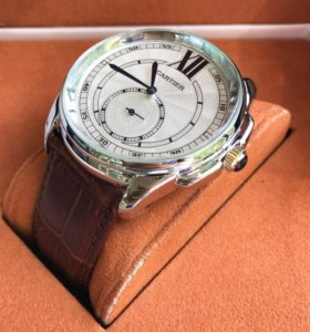 Новые мужские часы Cartier 💥