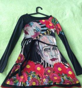 Платье Desigual , размер s