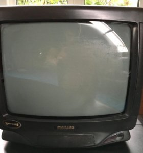 Телевизор Philips 14GX37A