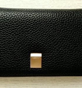 Качественный кошелёк женский портмоне очень дешево