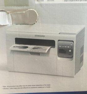 МФУ Samsung SCX 3400