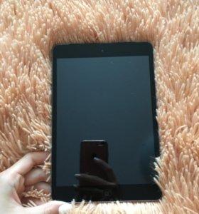 iPad mini 2, 32gb + сим-карта