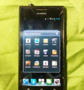 Huawei p1 xl