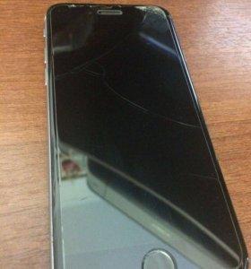 Айфон 6 на 32г